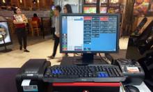 Máy tính tiền giá rẻ tại Tiền Giang