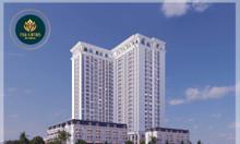 Chung cư TSG Lotus Sài Đồng chính thức nhận đặt chỗ
