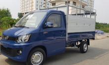 Xe tải 990kg kèo mui bạt nhãn hiệu Veam pro hỗ trợ trả góp 0,6%