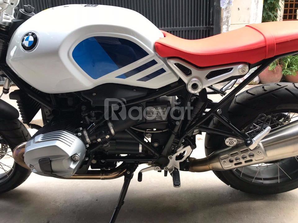 Bán BMW R NineT nguyên bản đẹp (ảnh 4)