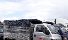 Xe tải JAC 1.49 tấn thùng kín