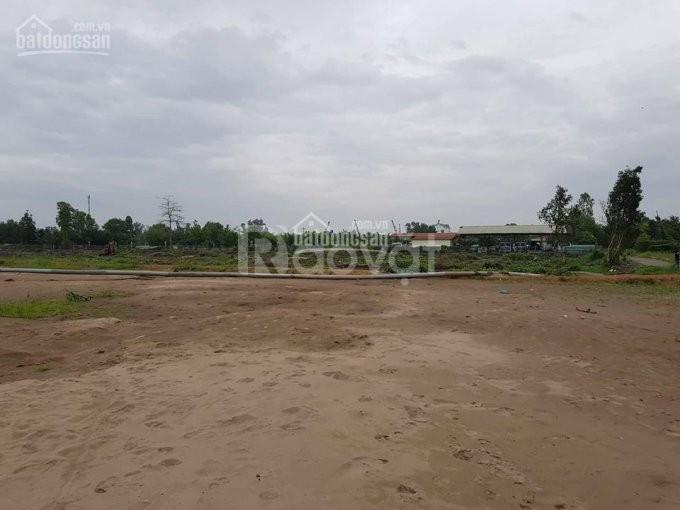 Mở bán đất nền Bình Lợi - Bình Chánh giá 13tr/m2, SHR từng nền