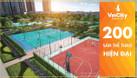 Bán căn hộ Studio tại Vincity Sportia Tây Mỗ Đại Mỗ giá chỉ 999 triệu (ảnh 4)