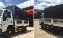 Xe tải isuzu 1t5 thùng  3m5