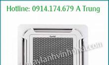 Đơn vị cung cấp máy lạnh âm trần 4HP - máy lạnh âm trần Funiki