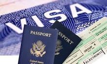 Làm visa Ấn Độ online