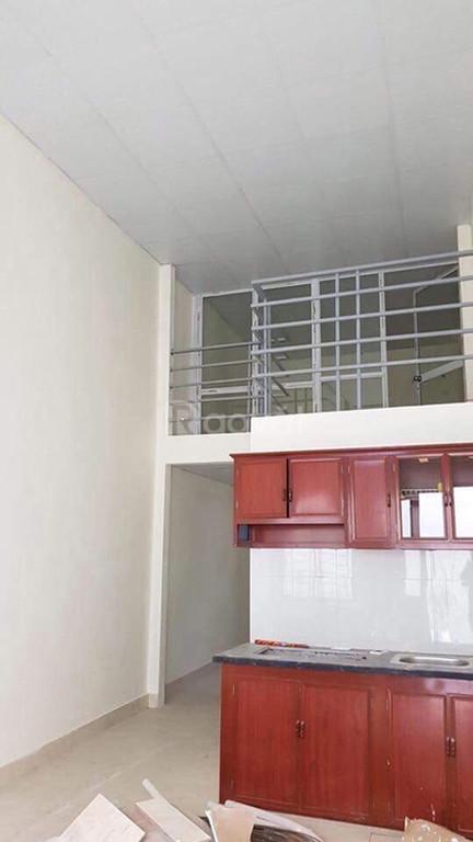 Bán nhà cuối đường Yên Lộ Yên Nghĩa 33m2