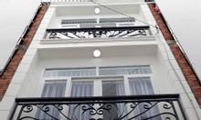 Bán nhà Tô Ngọc Vân Quận 12 trệt 2 lầu mua về ở liền