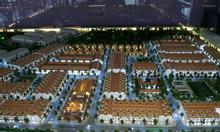 Đầu tư đất nền khu phố chợ Long Hậu