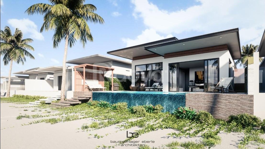 Đầu tư lợi nhuận từ dự án Movenpick Phú Quốc, đầu tư 490tr