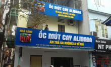 Tuyển nhân viên cho nhà hàng tại Định Công, Hoàng Mai