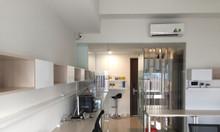Bán gấp căn officetel River Gate Bến Văn Đồn Q4, 36 m2, giá chỉ 2.3 tỷ
