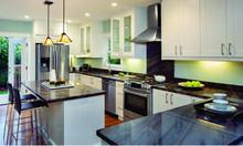 Thiết kế và thi công tủ bếp - Mộc Việt nội thất