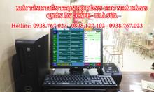 Lắp máy tính tiền cho quán café tại An Giang