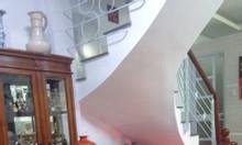 Bán nhà hẻm Thích Quảng Đức, P. 5, Phú Nhuận, 1 trệt 2 lầu, giá 6 tỷ