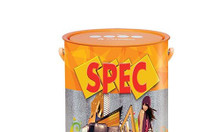 Cửa hàng bán sơn nước Spec Satinkote giá rẻ HCM