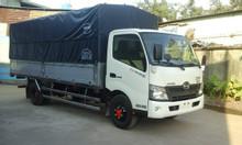 Bán xe Hino 1.9 tấn