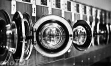 Sang xưởng giặt công nghiệp đang hoạt động ổn định Đà Nẵng