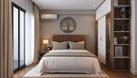 Cho thuê căn hộ chung cư đầy đủ nội thất 111m2 quận Thanh Xuân (ảnh 7)