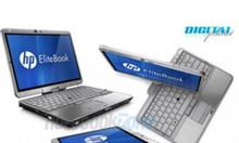 Laptop Hp Elitebook 2740 i5.520.4G HDD 160 xoay 360 cảm ứng