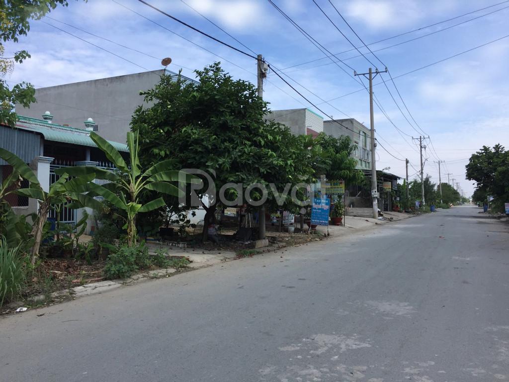 Bán 2 lô liền kề đường Dương Công Khi, gần đường Phan Văn Hớn, sổ hồng