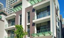 Bán biệt thự tạo 143 Nguyễn Tuân, 100tr/m2 giá rẻ có hầm để xe