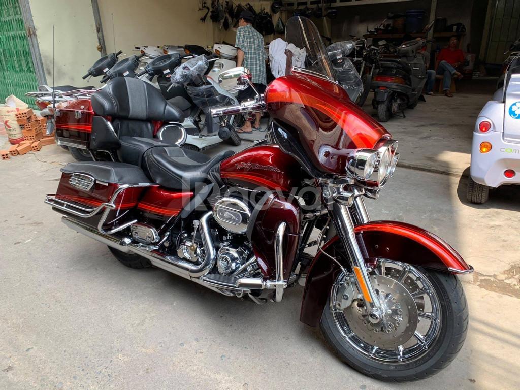 Harley Davidson Ultra 1580cc nguyên bản đẹp