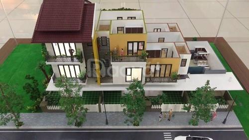 Khẳng định giá trị sống với khu đô thị Sing- Việt Belhomes tại Từ Sơn