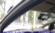 Gia đình cần bán ô tô Toyota Innova tại Hà Nội, 7 chỗ, màu bạc, xe zin