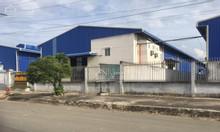 Chính chủ cần bán kho xưởng đẹp giá rẻ 3000m2 tại cụm CN Liên Hưng