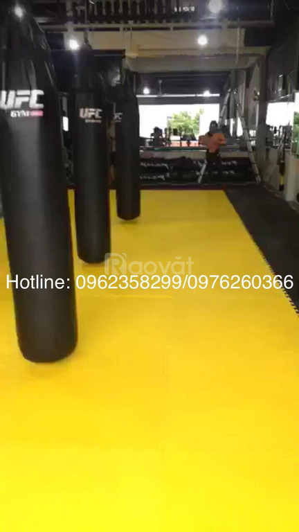Thảm tập Karate, Boxing, Muay Thái