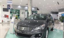Suzuki Ciaz nhập dịch vụ tốt giá cạnh tranh