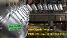 Khớp nối mềm inox 316, khớp giãn nở nhiệt inox (bù giãn nở) (ảnh 7)