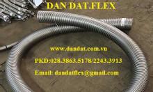 Ống dẫn nước mềm inox, dây dẫn nước inox, ống cấp nước mềm inox