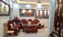 Bán nhà Thịnh Quang trung tâm Đống Đa 64m2 chỉ nhỉnh 4 tỷ
