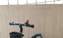 Xe đạp 3 bánh trẻ em F13 giá rẻ, có bình nước xịn