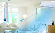 Chuyên lắp đặt máy lạnh treo tường - máy lạnh treo tường Gree