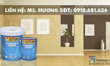 Chuyên bán sơn ngoại thất jotun giá rẻ, chất lượng