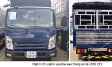 Bán xe tải IZ65 2.2T- tấn đô thành Euro 4