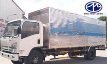 Xe tải Isuzu 8 tấn VM thùng dài 7m