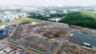 Bán nhà phố vườn Dragon Village - Phú Long mặt tiền phường Phú Hữu Q9 (ảnh 5)