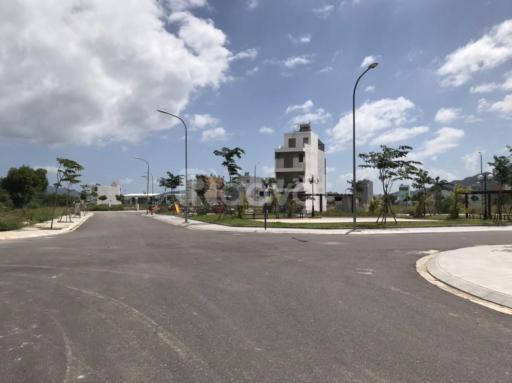 Bán đất đường 0X- C3  75m2 VCN Phước Long, Nha Trang, Khánh Hoà