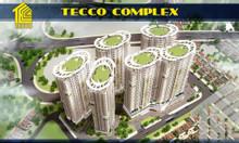 Tặng ngay xe máy SH trị giá 61-82 triệu khi mua căn hộ tại Tecco TN