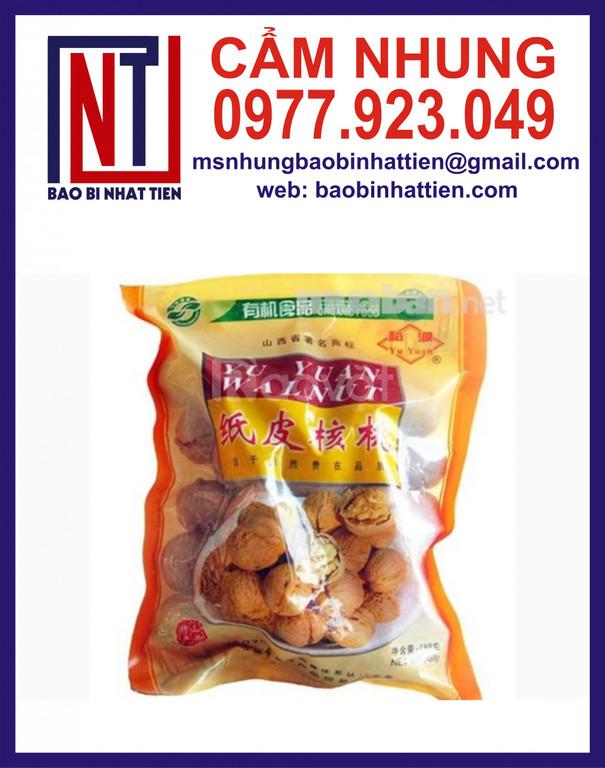 Bao bì thực phẩm hút chân không (ảnh 8)