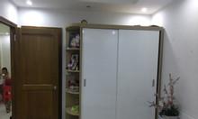 Căn hộ góc Chung cư CT5 Vĩnh Điềm Trung, 3 phòng ngủ, full nội thất