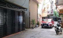 Nhà đẹp, ở luôn, ô tô vào nhà – ngõ 19 Phương Mai