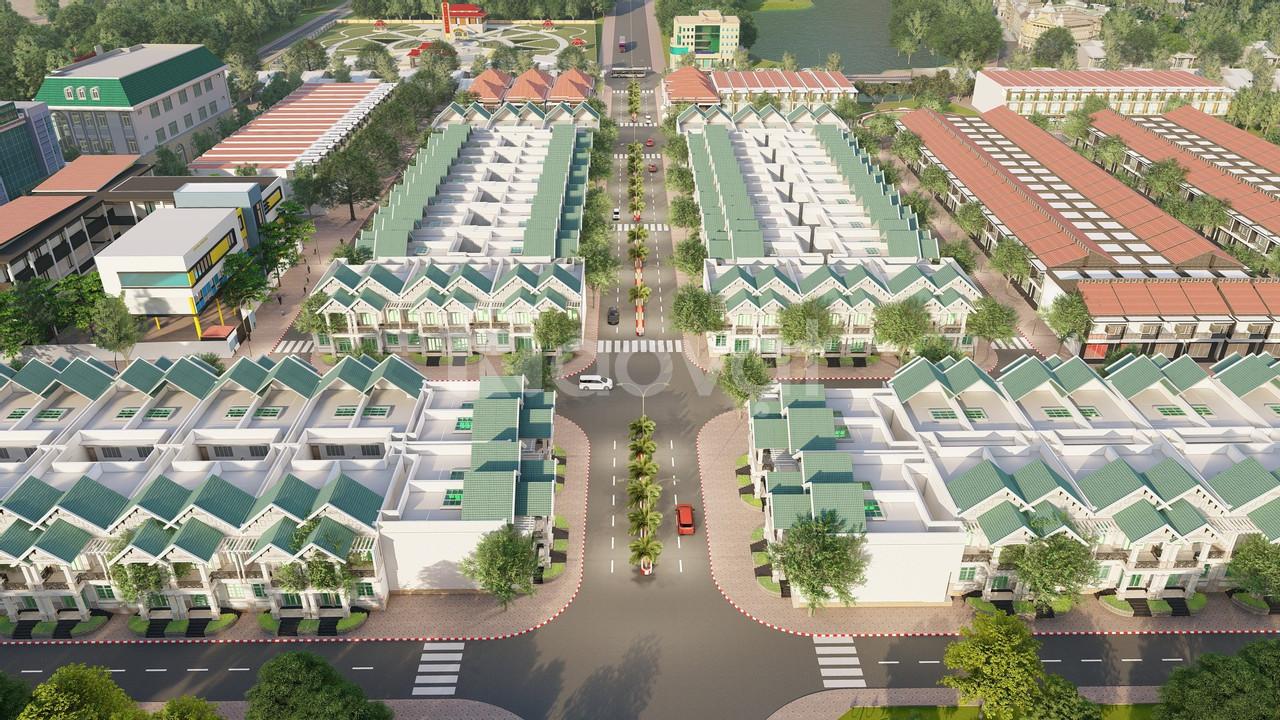 Lý do nên đầu tư ngay đất nền Tân An Riverside An Nhơn - Bình Định