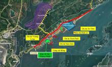 Cơ hội đầu tư đất nền gần cảng Cái Rồng đã có sổ đỏ - cơn sốt Vân Đồn