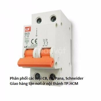 Chuyên phân phối thiết bị điện dân dụng và công nghiệp