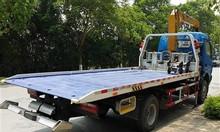 Xe cứu hộ Isuzu 3,5 tấn